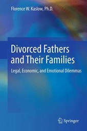 Divorced Fathers and Their Families