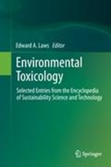 Environmental Toxicology | auteur onbekend |