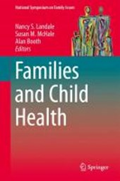 Families and Child Health |  |