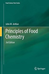 Principles of Food Chemistry | John M. deMan |