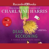 Dead Reckoning | Charlaine Harris |