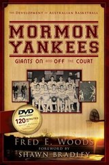 Mormon Yankees | Fred E. Woods |