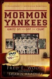 Mormon Yankees