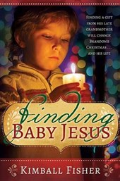 Finding Baby Jesus (Pamphlet)