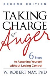 Taking Charge of Anger, Second Edition