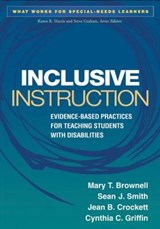 Inclusive Instruction | Mary T.; Brownell |