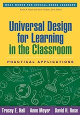 Universal Design for Learning in the Classroom | auteur onbekend |