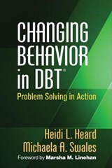 Changing Behavior in DBT | Heard, Heidi L. ; Swales, Michaela A. |