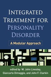 Integrated Treatment for Personality Disorder