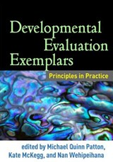 Developmental Evaluation Exemplars |  |