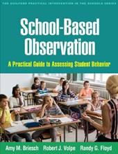 School-Based Observation
