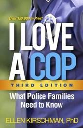 I Love a Cop