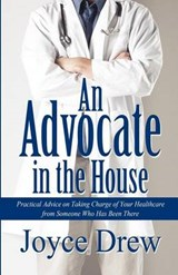 An Advocate in the House | Joyce Drew |