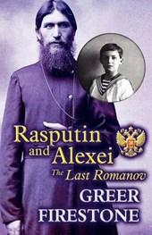 Rasputin and Alexei