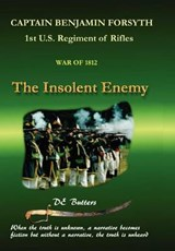 The Insolent Enemy | D E Butters |
