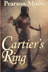 Cartier's Ring | Pearson Moore |