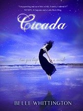 Cicada (The Cicada Trilogy, #1)