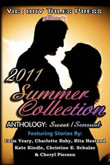 2011 Summer Collection Anthology | Celia Yeary |
