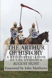 The Arthur of History