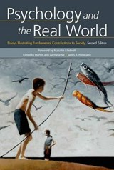 Psychology and the Real World |  |