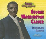 George Washington Carver | Pat McKissack |