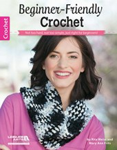 Beginner-Friendly Crochet |  |