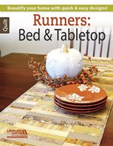Runners: Bed & Tabletop | Sue Marsh |