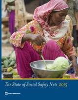 The State of Social Safety Nets | The World Bank |