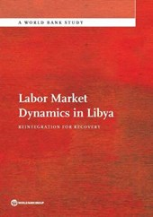 Labor Market Dynamics in Libya