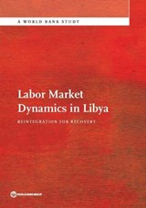 Labor Market Dynamics in Libya | The World Bank |