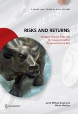 Risks and Returns | Gould, David Michael ; Melecky, Martin |