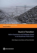 Stuck in Transition | Aldayarov, Mirlan ; Dobozi, Istvan ; Nikolakakis, Thomas |