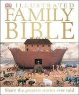 DK Illustrated Family Bible | Dk |