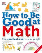How to Be Good at Math | Dk |