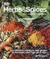 Herbs & Spices | Jill Norman |
