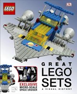 Great Lego Sets | Daniel Lipkowitz |