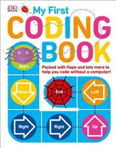 My First Coding Book | Kiki Prottsman |