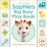 Sophie's Big Busy Play Book | Dawn Sirett |