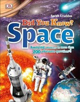Did You Know? Space | Sarah Cruddas |
