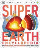 Super Earth Encyclopedia | John Woodward |