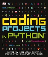 Coding Projects in Python | Dk |