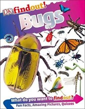Bugs | Andrea Mills |