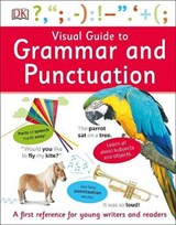 Visual Guide to Grammar and Punctuation | Dk |