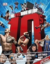 The WWE Book of Top 10s | Dean Miller |