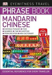 DK Eyewitness Travel Phrase Book Mandarin Chinese
