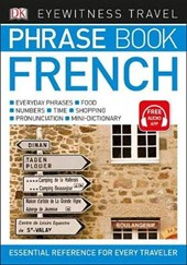 DK Eyewitness Travel Phrase Book French