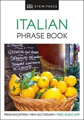 DK Eyewitness Travel Phrase Book Italian