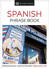 DK Eyewitness Travel Phrase Book Spanish
