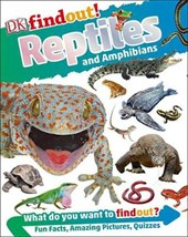 Reptiles and Amphibians | Chris Mattison |