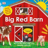 Big Red Barn | Carrie Love |